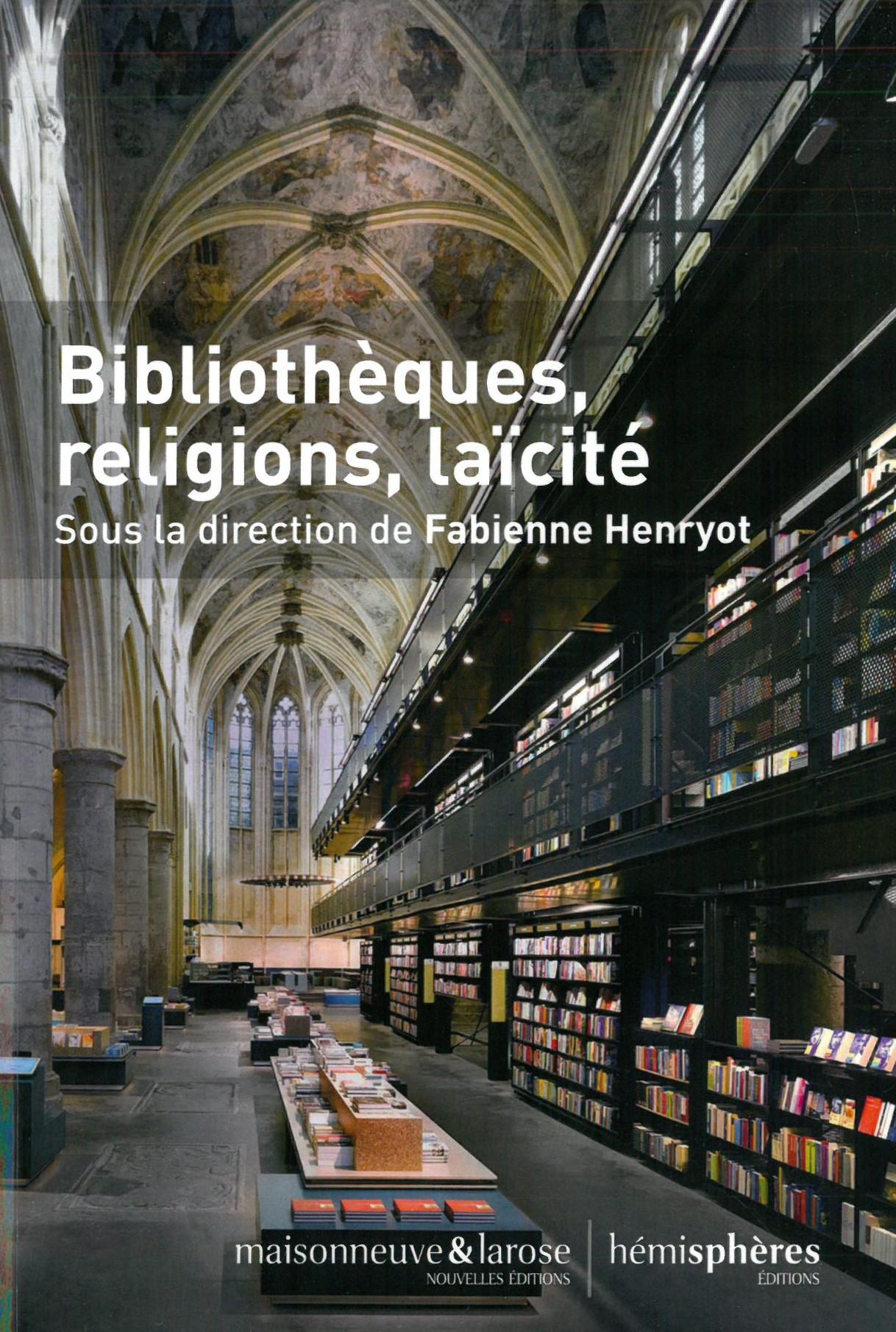 ouvrage collectif sous la direction de Fabienne Henryot